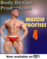 Muscle Profiles 4