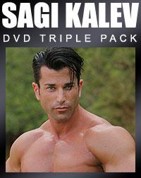 Sagi Kalev Triple Pack